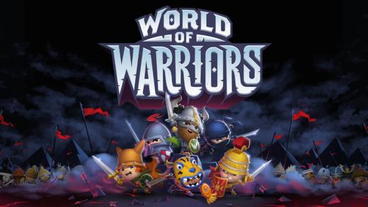 Wolrd Of Warriors
