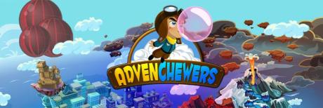 Adventure Chewers