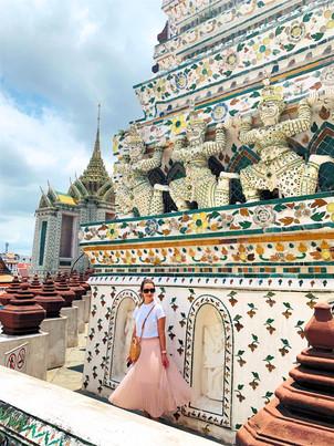 Nareh Thailand Arun