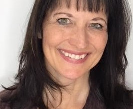 Alumni Spotlight : Jen Stone-Sexton