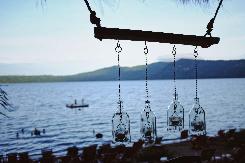 Laguna de Apoyo, Nicaragua '17