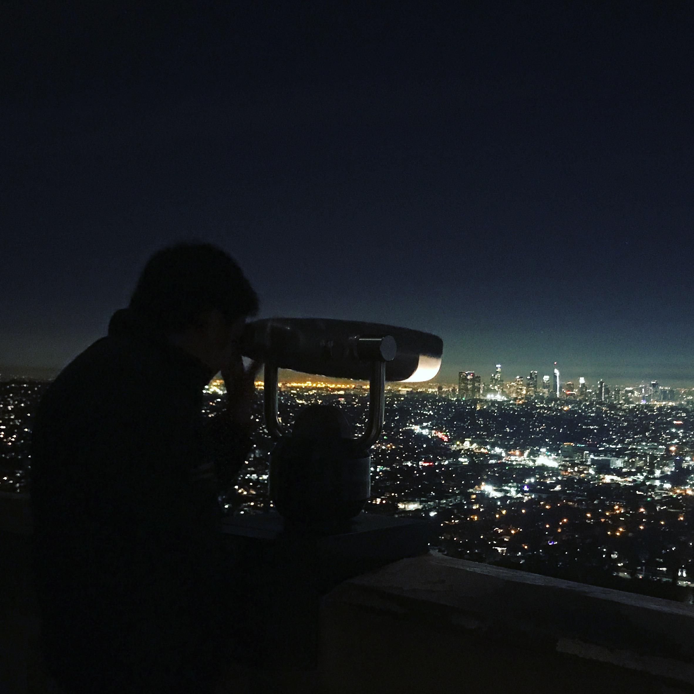Los Angeles, California '17