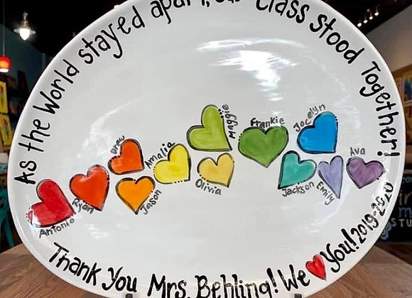 Teacher's Gift 2021 - Customized