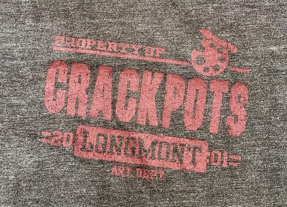 Youth T-Shirt - Art Dept.