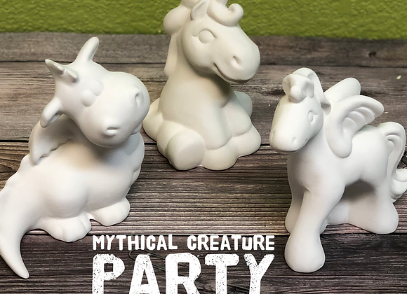 Mythical Creature Party in a Bag (8)