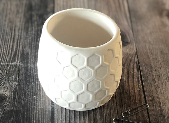 Honeycomb Succulent Planter