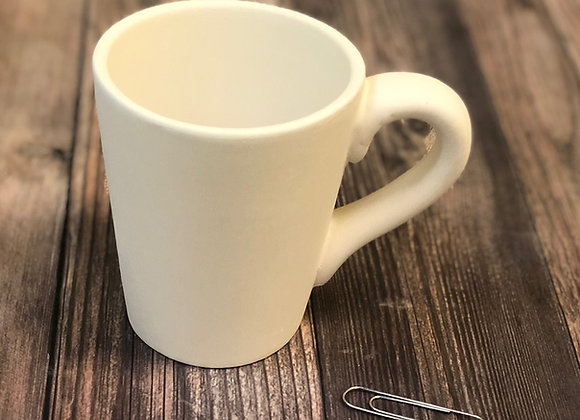 Simple Cone Mug