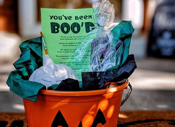 BOO Box - We'll BOO for you!