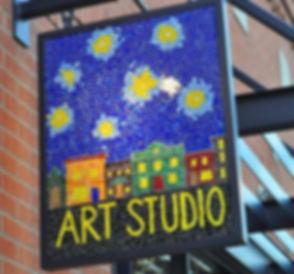 Crackpots Mosaic Sign.jpg