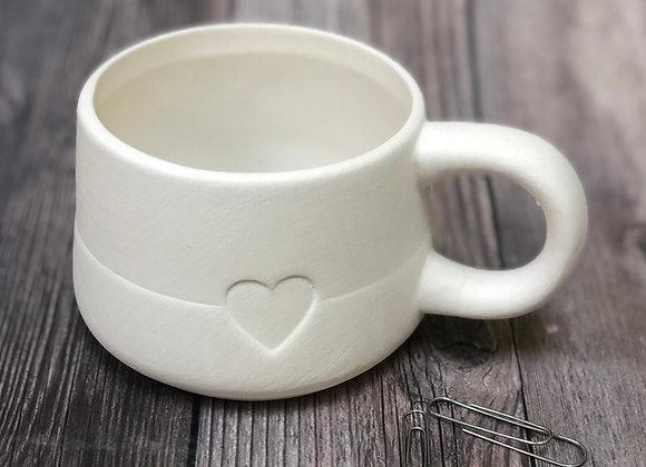 Modern Love Mug