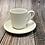 Thumbnail: Espresso Cup & Saucer