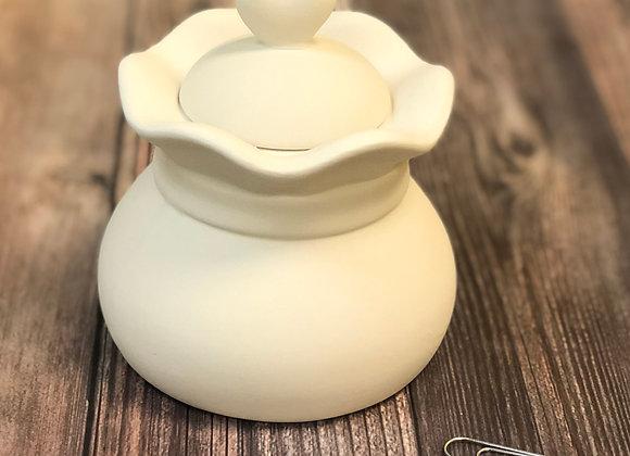 Heart Dream Jar