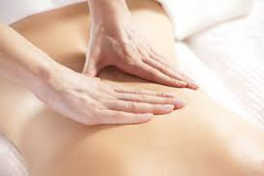 Full Body - Swedish Massage (90min)