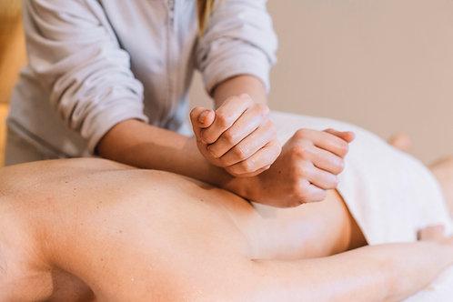 Full Body - Tui Na Massage (60min)