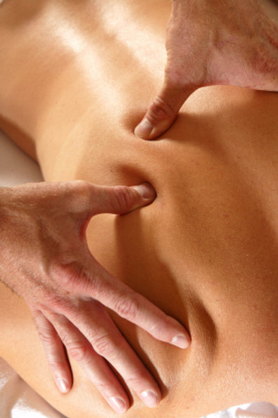 Full Body - Acupressure Massage (90min)