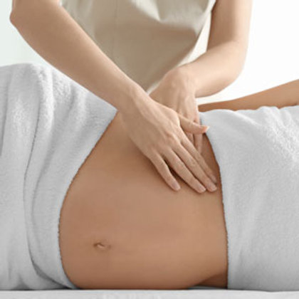 Full Body - Pre natal Massage (90min)
