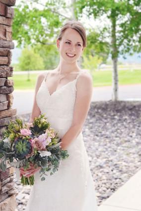 A+K Wedding