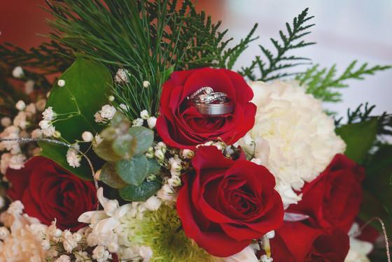 M+A Wedding