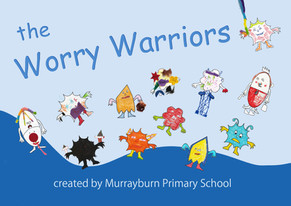 The Worry Warriors