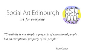 Social Art Edinburgh