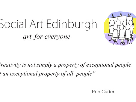 Social Art Edinburgh