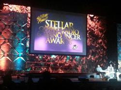 Stellar Award oic