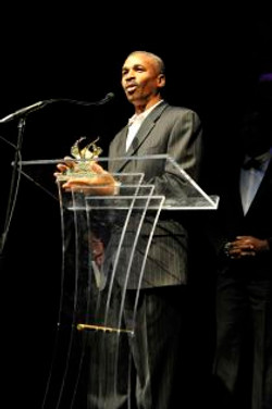 Jerry Smith stellar-award-win