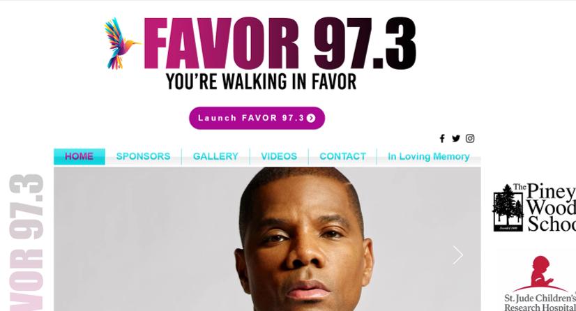 FAVOR 97.3 - Listen Live.png