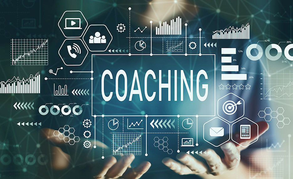 Custom 3-6 Month Coaching Packages