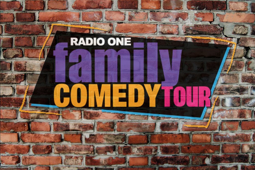 Radio One Family Comedy Tour