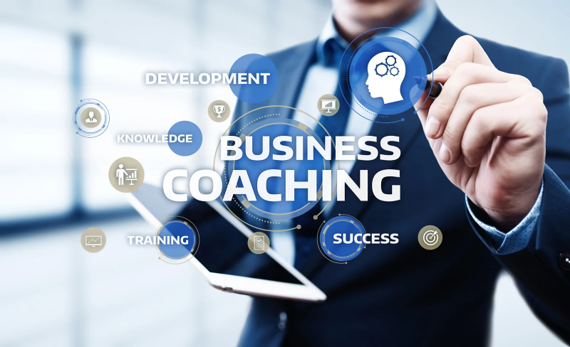 1 on 1 Business Coaching (Hourly)
