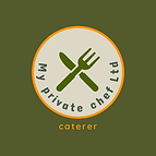 Private chef London