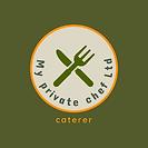 Logo My Private Chef Ltd