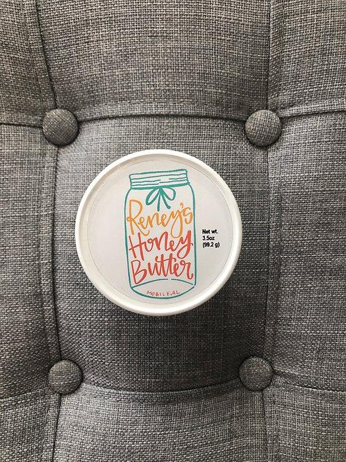 Original Honey Butter - 4 oz Jar