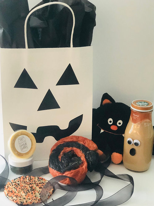 BOO- Pack! (Delivery week Oct 26-30!)