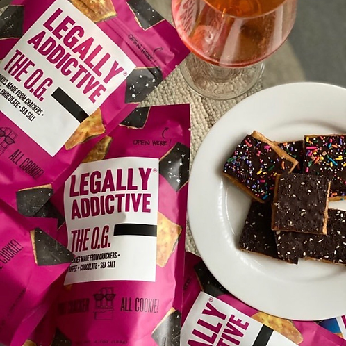 Legally Addictive-The OG