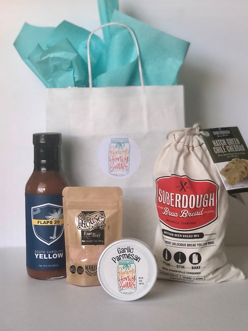 Father's Day Grillin' Gift Pack