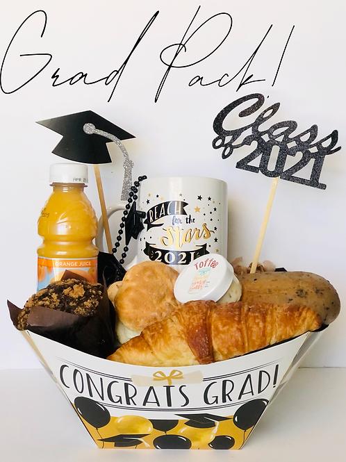 Senior Grad Breakfast Pack!