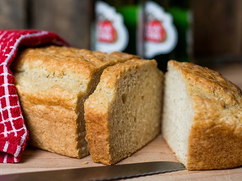 Soberdough Beer Bread
