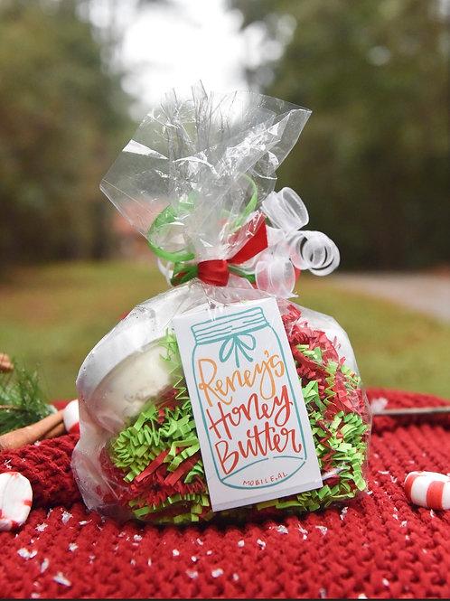 Christmas Holiday Sampler Pack