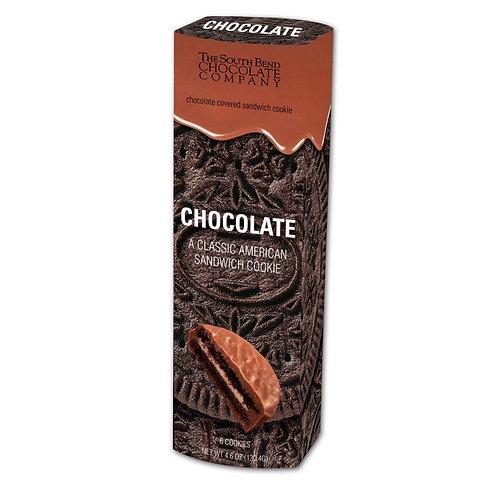 Chocolate Oreos
