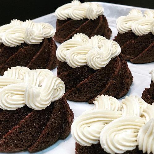Guncles Gluten Free Cakes
