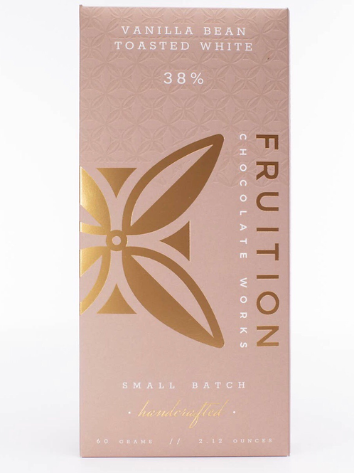 Fruition Chocolate Bar