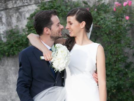 Ricominciano i matrimoni?