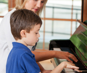 HOW CAN PARENTS HELP WITH PRACTICE?