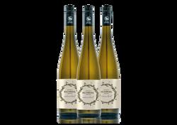 Flaschendesign I Weingut Schmidl