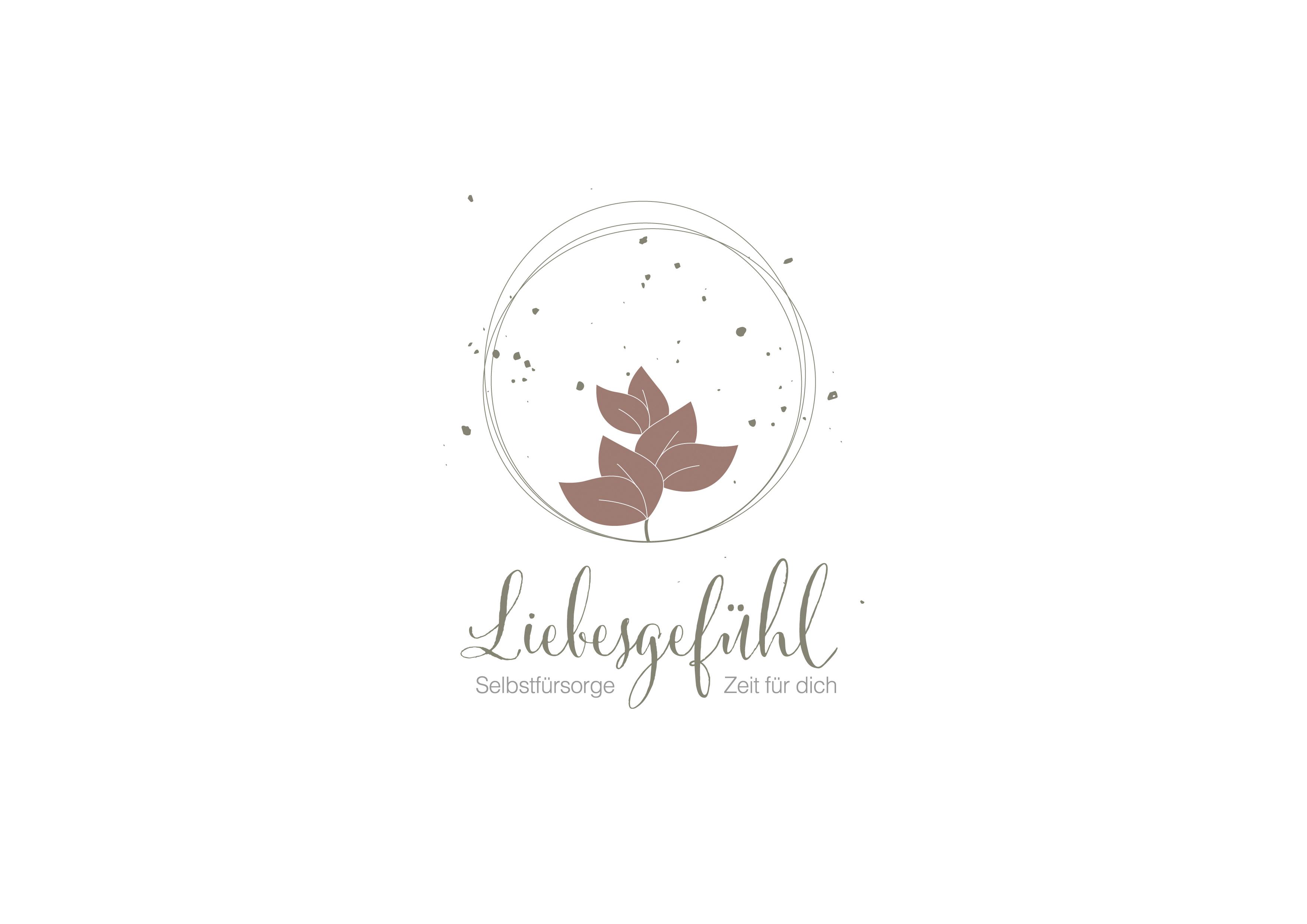 Logo I Liebesgefühl