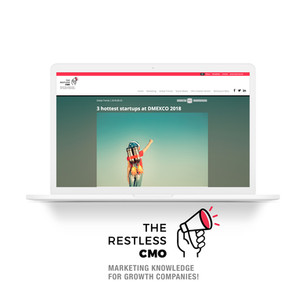 THE RESTLESS CMO