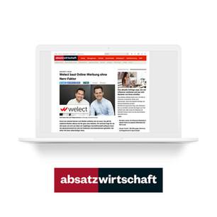ABSATZWIRTSCHAFT