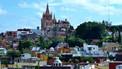 Viajar a San Miguel de Allende, es un deleite